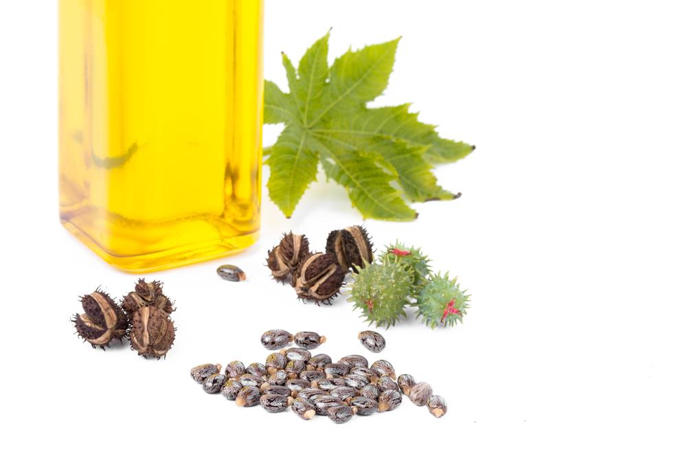 Castor olie