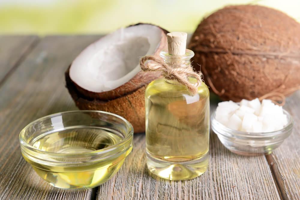 Kokosolie - Mere end 20 tips til brug af kokosolie