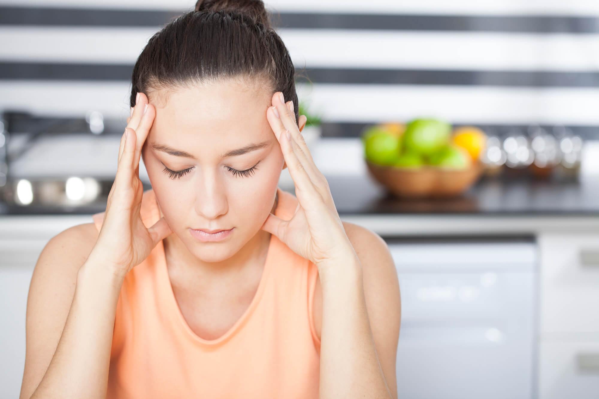 Migræne nedsæt med epsom salt magnesium