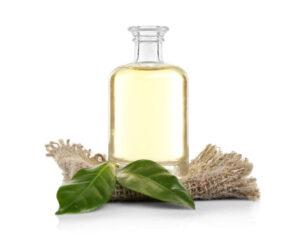 Naturlig deodorant med teatree oil