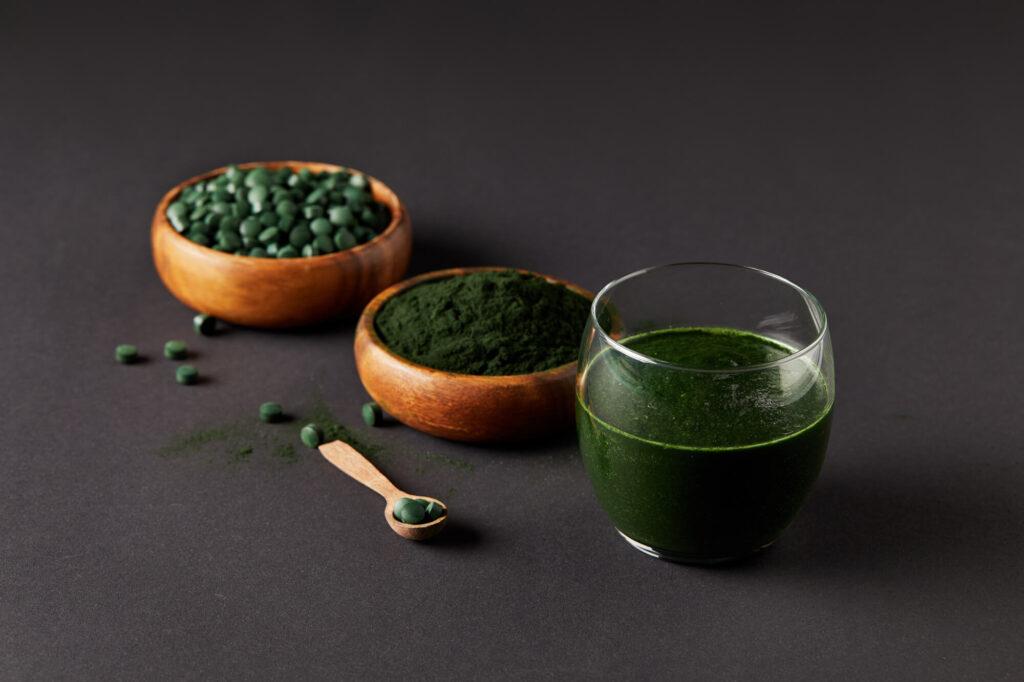 Spirulina – Naturens vitaminpille og en sund vej til vægttab
