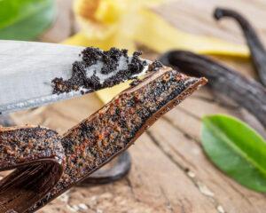 Du kan selv forbedre smagen på vegansk proteinpulver med vanijle