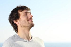 Afslappende øvelser mod stress og angst