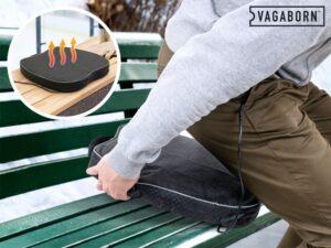 13. Vagaborn varmepude til udendørs brug