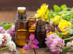 Aromaterapi naturmedicin mod angst