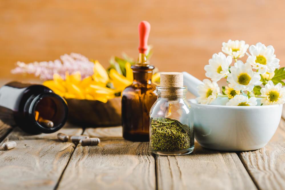 naturmedicin mod angst og stress