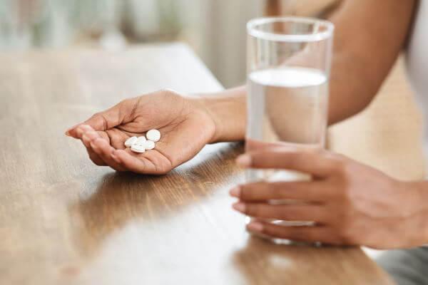 magnesium tilskud test