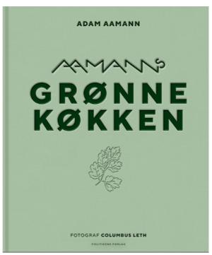 Aamanns grønne køkken vegetar kogebog