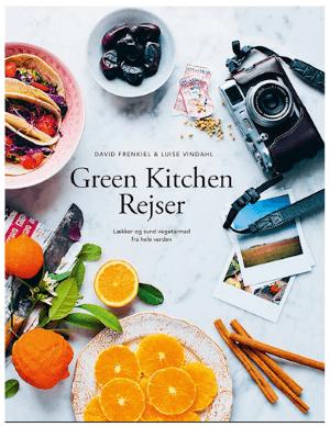 Green kitchen Rejser vegansk kogekob