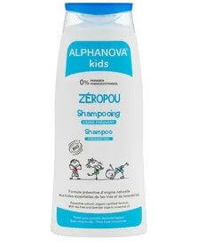 Alphanova Zeropou Shampoo - Nul lus