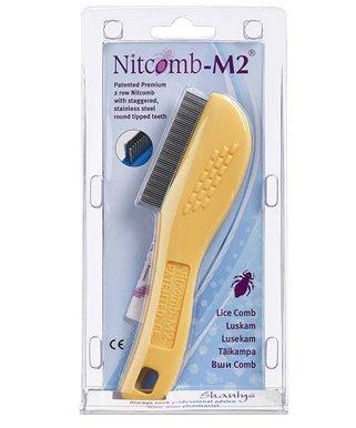 Nitcomb-M2 lusekam
