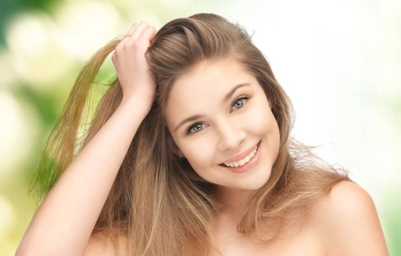 kosttilskud til hår