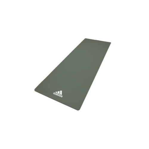 5. Adidas Mat Yogamåtte – 8 mm