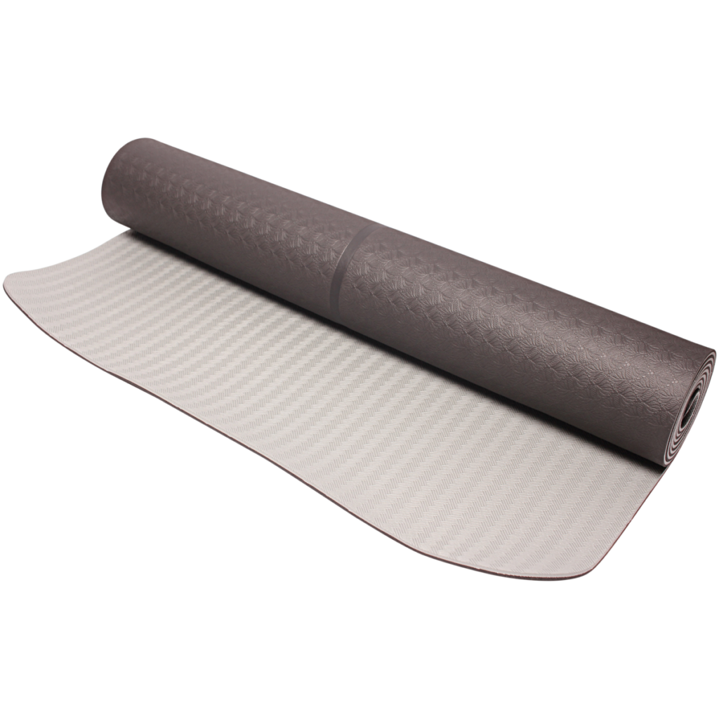 1. Casall Mat Position 4 mm yogamåtte