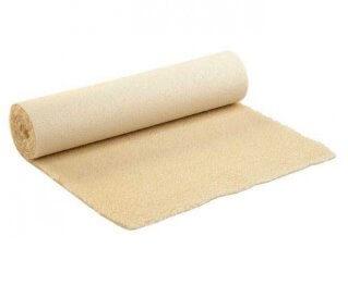 Surya Yogamåtte i 100% uld