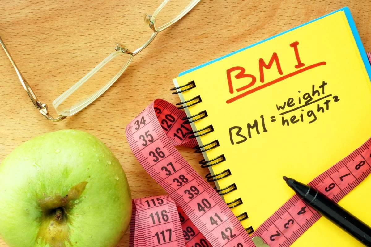 BMI beregner