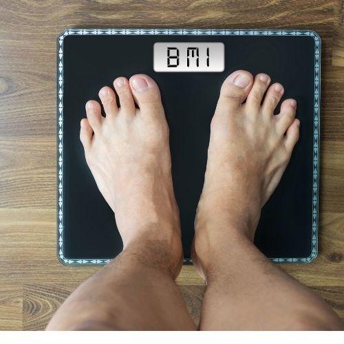 Jeg er overvægtig – hvad skal jeg gøre - BMI beregner