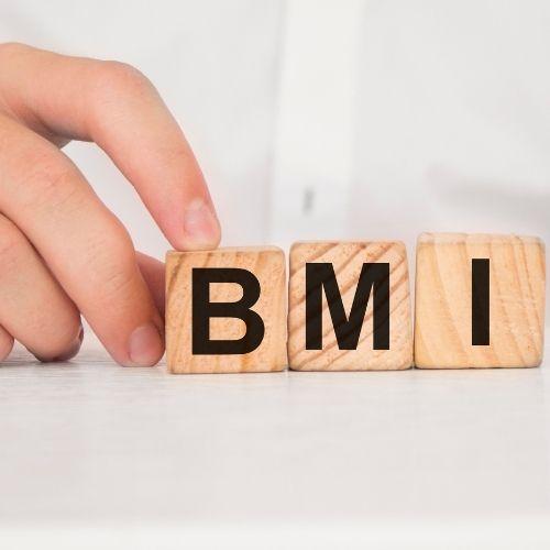 Problemer med BMI