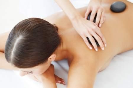 hot stone massage - hvad er det