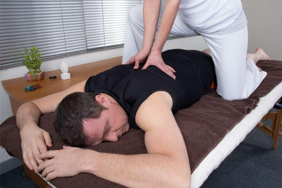 shiatsu massage - hvad er det