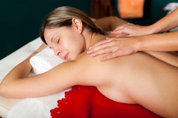 svensk massage